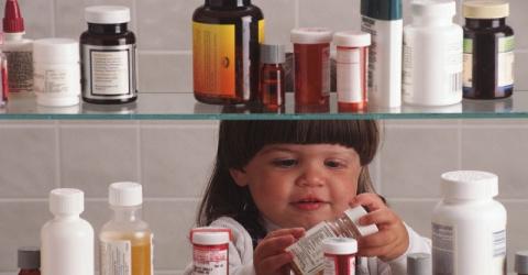 Список лекарств, которые нуж…