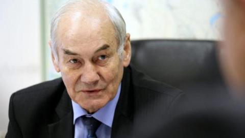Ивашов: Россия абсолютно не …