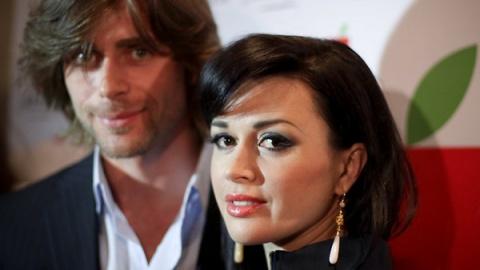 Анастасия Заворотнюк с мужем оказались в эпицентре трагедии в Барселоне
