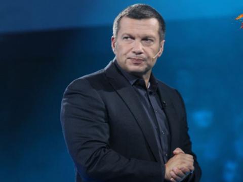 Соловьев рассказал, кого на самом деле стоит винить за шутку Урганта