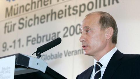 10 лет «мюнхенской речи»: в чем оказался прав Владимир Путин