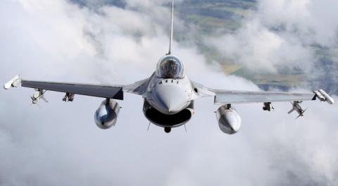 Бомбившие сирийскую деревню самолеты опознали по номерам