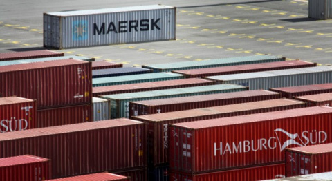 AP Moller-Maersk продает танкерный бизнес