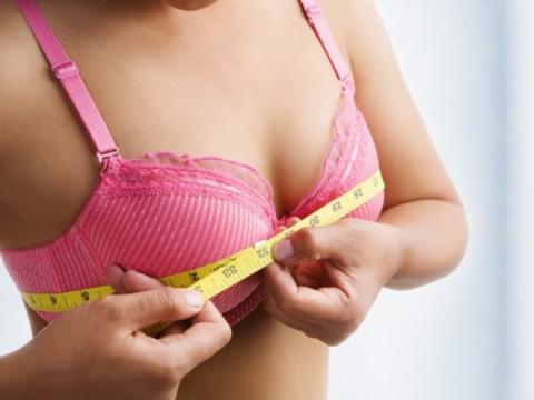 5 упражнений для подтянутой груди