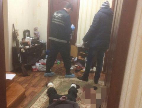 В Донбассе жестко расправили…