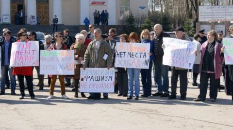 Губернатор Пермского края Ба…
