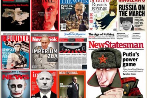 Мнение простых людей Европы и США: Угомонитесь уже с этой Россией!
