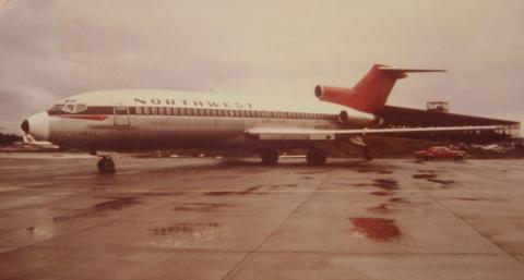 Единственное в мире нераскрытое дело об угоне в США  «Боинг-727»  наконец сдвинулось с мертвой точки