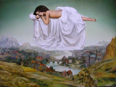 Здоровье: ищем сигналы в снах