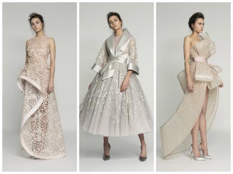 Rami Al Ali Haute Couture ве…