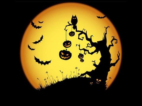 Генпрокуратуру попросили проверить Хеллоуин на соответствие законам Яровой