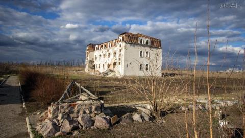 ДНР: огнем ВСУ повреждены до…