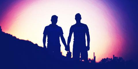Жители Новосибирской области стали реже вступать в брак