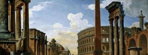 Десять малоизвестных фактов о Древнем Риме
