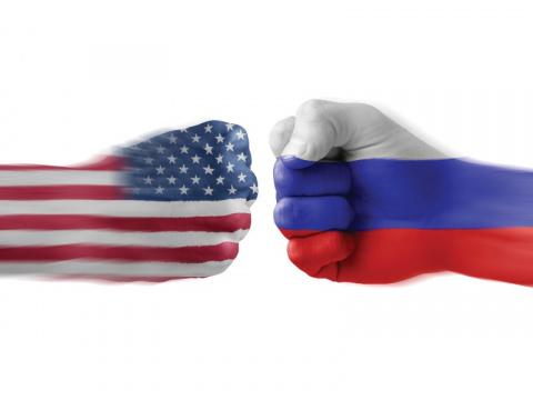 «Эхо холодной войны»: американцы вспоминают былые навыки