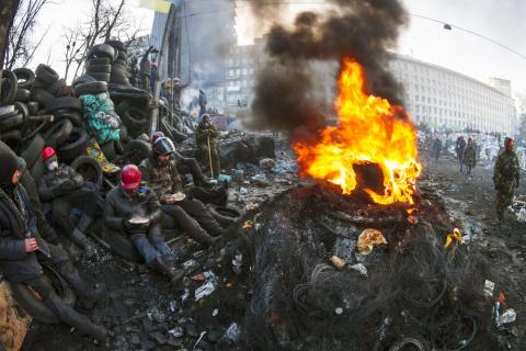 Украинские перспективы: «соц…