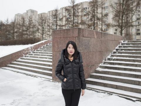 ЦЕНИТЬ СВОБОДНОЕ ВРЕМЯ: КИТАЯНКА В РОССИИ РАССКАЗАЛА, ЧЕМУ ЕЕ НАУЧИЛА НАША страна
