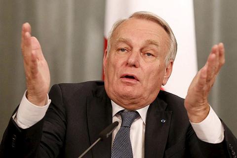МИД Франции (!): Американские агрессоры нам не указ - началось строительство новой мировой системы