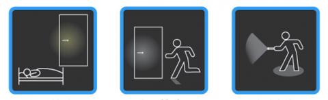 Что делать, если потеряли в темноте дверь