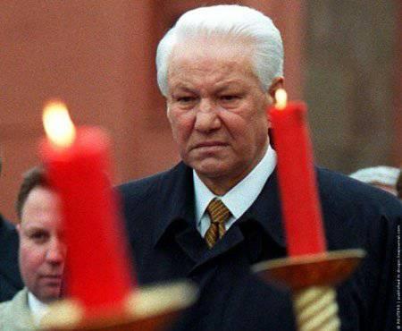 Кровавые хроники «царя Бориса»: кавказская бойня