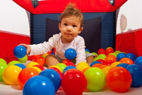 Как вырастить ребёнка и не с…