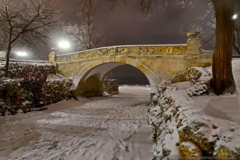 Севастополь без снегопада. Б…