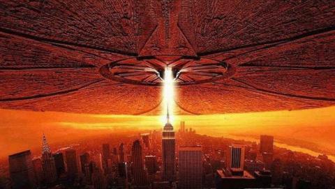 Негласная война США и инопланетян