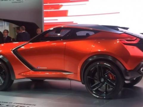 Японский автоконцерн Nissan покажет новый Juke только через полгода