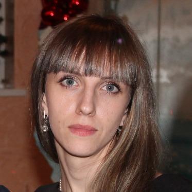 Ольга Лукашенко