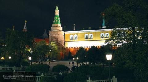 Москва захочет сгладить углы…