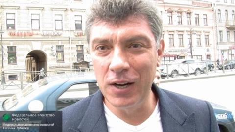 Немцов мог пережить покушени…