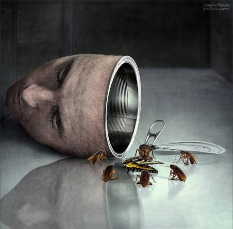 Гигиена сознания. Почему мы …