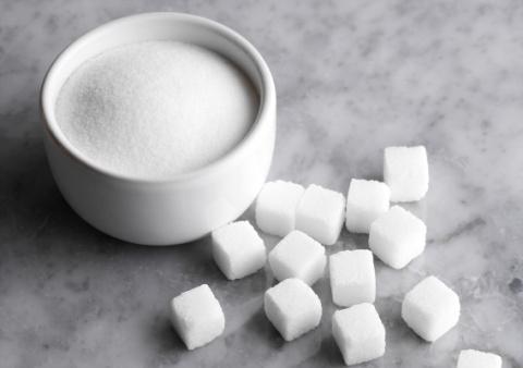 Как избавиться от сахара за …