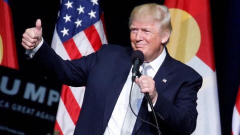 Трамп рассказал об изменении планов США по «свержению режимов» других стран