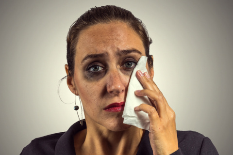 Как помочь, если твоя соседка подвергается насилию, а ты – не супергероиня