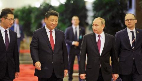 """Россия и Китай приготовили """"сюрприз"""" для Вашингтона, – озвучены три шага, которые добьют экономику США"""