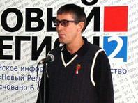 В Киеве найден мертвым российский журналист Александр Щетинин