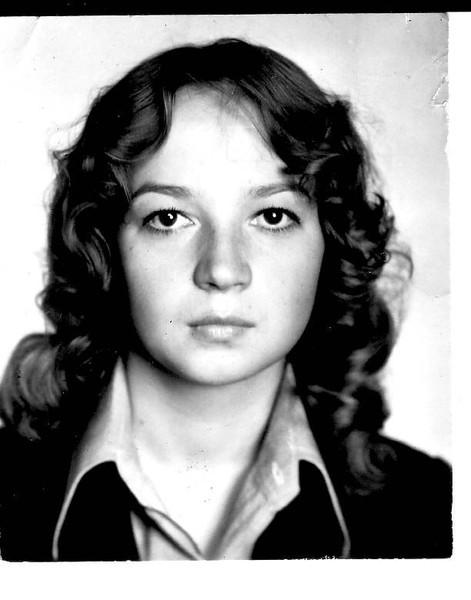Галина Яворская (личноефото)