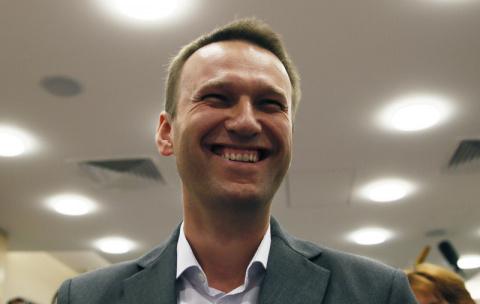 Шоб я так жил: Навальный и е…