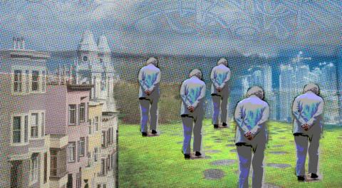 Фантазмы дежавю: сбой в матрице или парадокс мозга