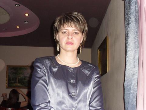 Галина Богунова