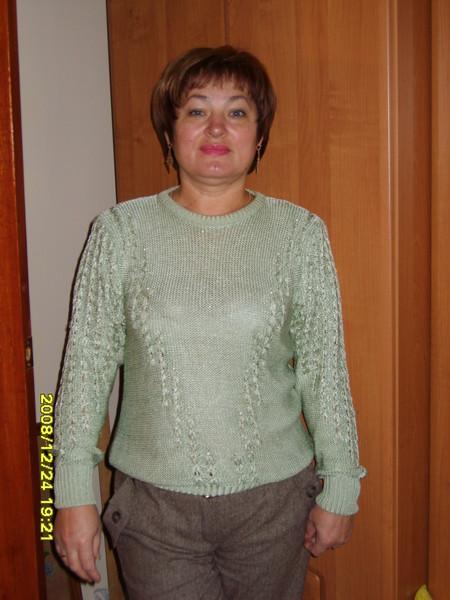 Шаврина Татьяна
