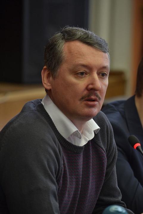 Не торопитесь осуждать Игоря Стрелкова!