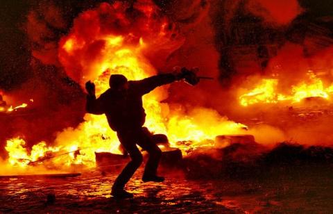 «Скоро запылает вся Украина»: командир ополчения рассказал, как Госдеп «раскачивает» Закарпатье, Херсон и Одессу