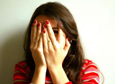 Меня изнасиловал друг... И теперь я боюсь близости
