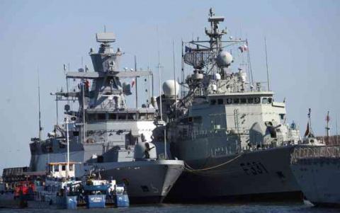 «Океанский щит» НАТО треснул…