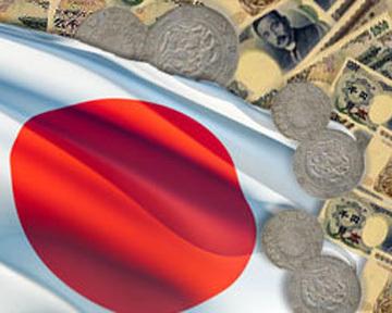 Активное сальдо по текущему счету в Японии достигло рекордного уровня