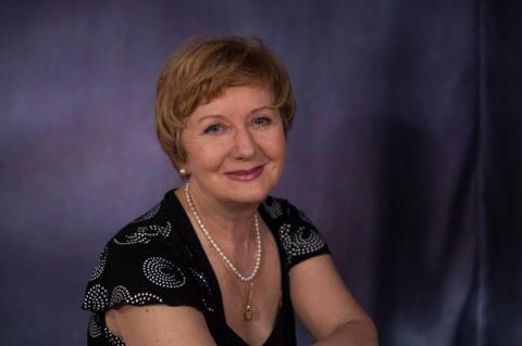 Лидия Кудрявцева