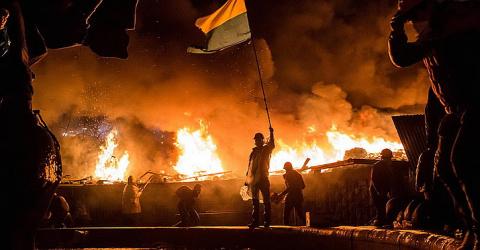 В ближайшее время на Украине…