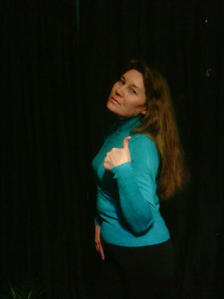 Ирина Сугатова